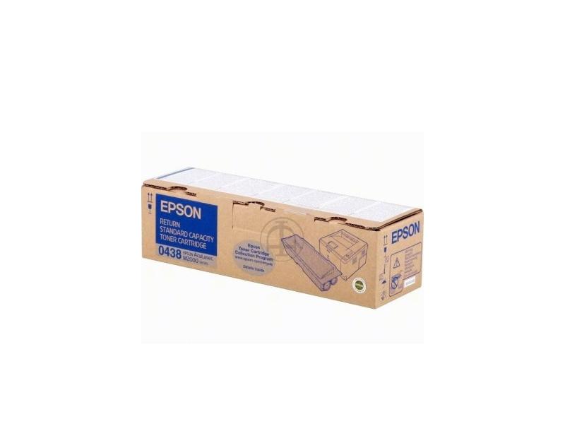 Toner Epson M2000 C13S050438 Standard Capacity