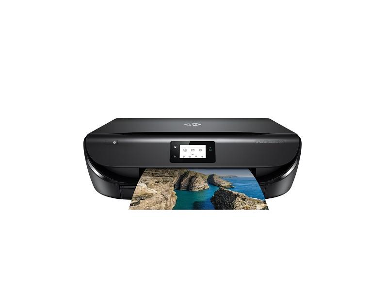HP DeskJet Ink Advantage 5075 AiO pisač 4800x1200dpi brzina: 20/17 WiFi printer/scanner/copier