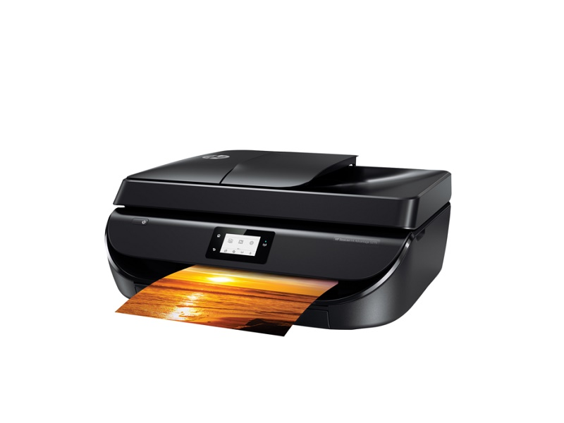 HP DeskJet Ink Advantage 5275 AiO pisač 4800x1200dpi brzina: 20/17 WiFi printer/scanner/copier
