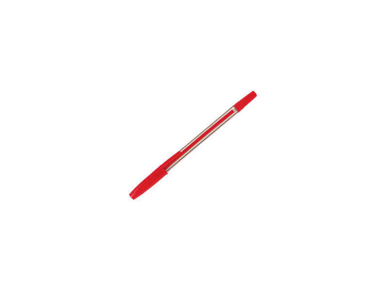 Olovka kemijska Uni SA-S (0.7) crvena