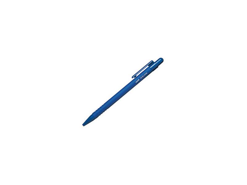 Olovka kemijska Uni SD-102 (0.7) plava