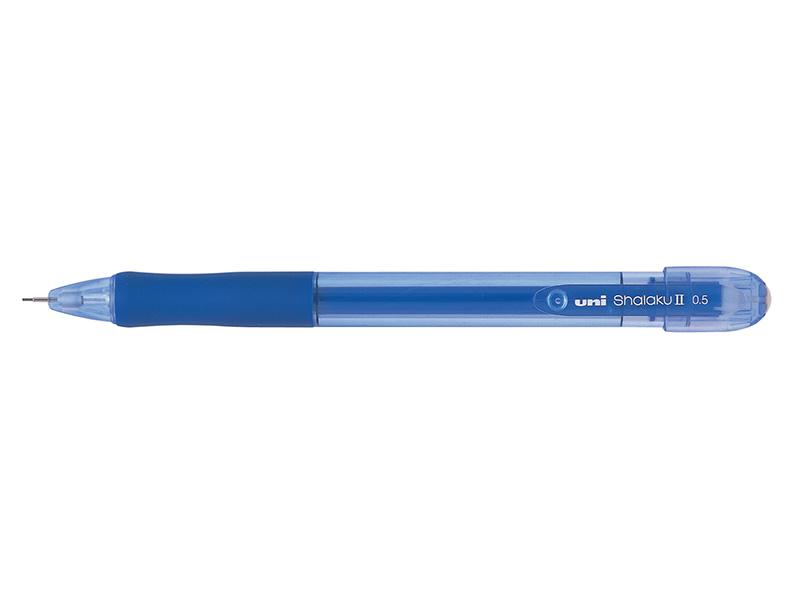 Olovka tehnička Uni M5-108 (0.5) plava
