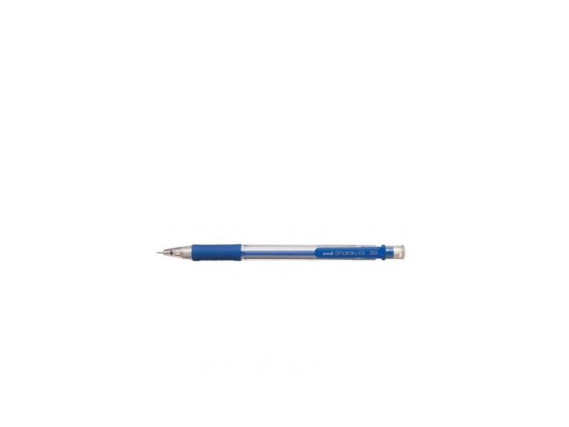 Olovka tehnička Uni M5-101 (0.5) plava Shalaku