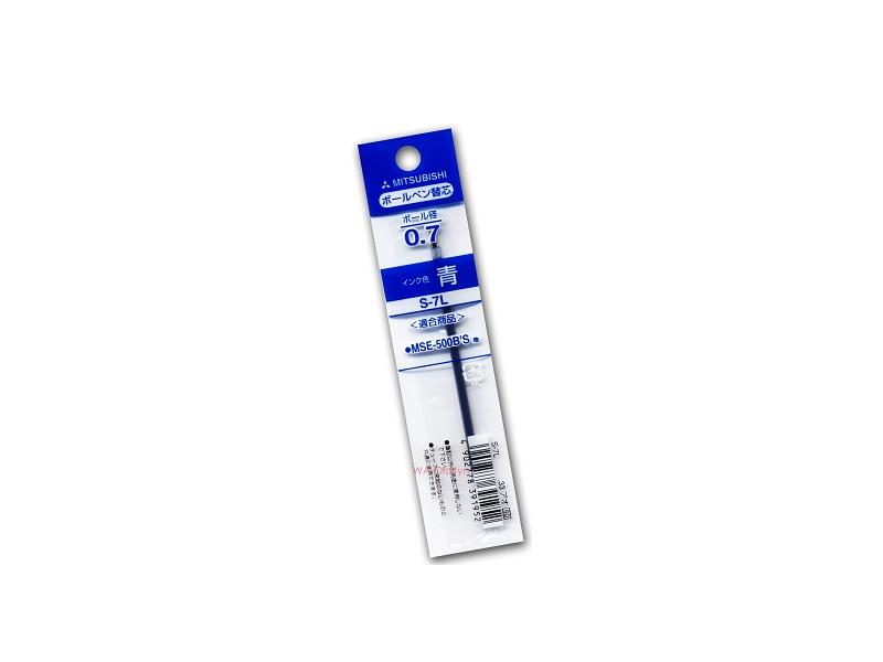 Olovka uložak za Uni S-7L, SD-102 i MBE-500 plavi