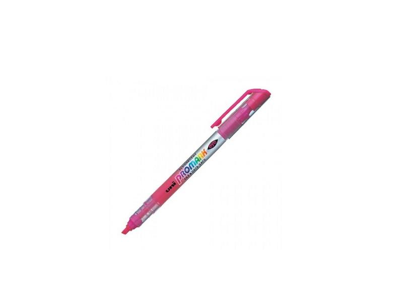 Marker Uni USP-105 za tekst rozi