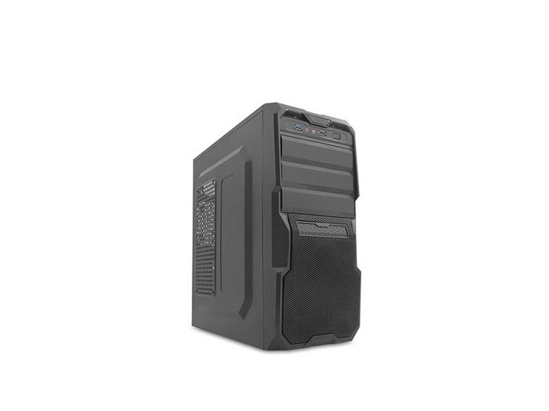 Scorpion SX 10002 računalo Intel Core i5 8400 8GB SSD 120 GB 1TB DVDRW DL nVidia GeForce GTX1050Ti (