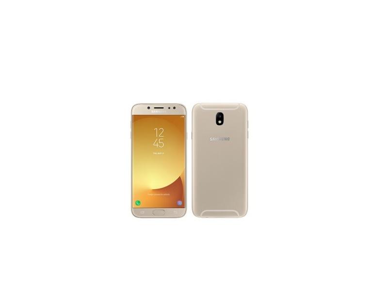 Samsung J7 (2017) J730F DS zlatni mobitel 5,5