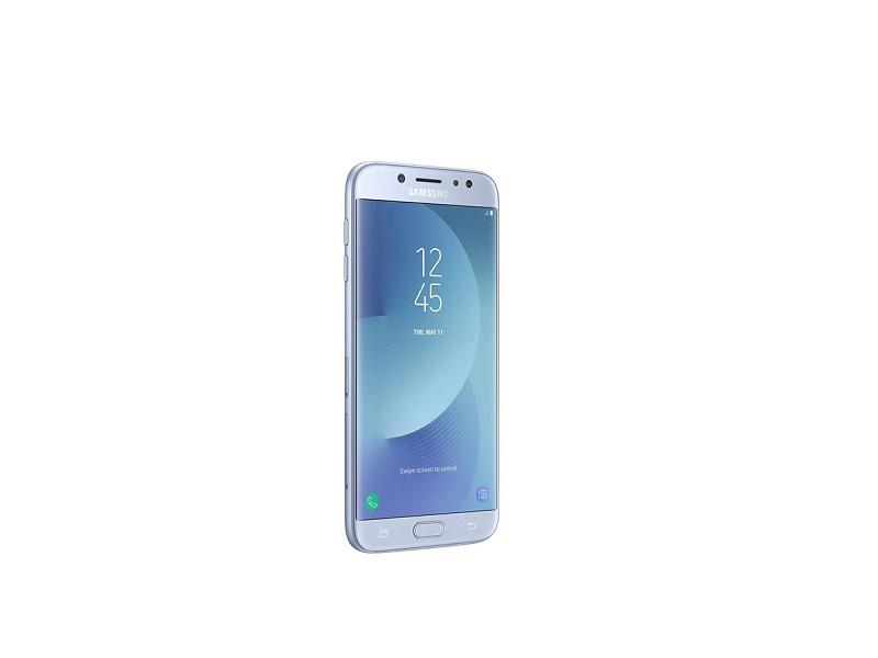 Samsung J7 (2017) J730F DS srebrni mobitel 5,5
