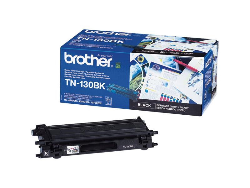 Toner Brother TN-130 Bk - 5000 stranica