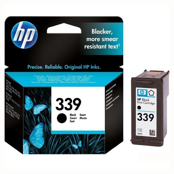 Otkup praznog tonera HP 339 Black