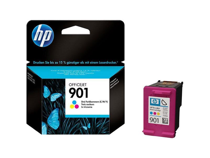 Otkup praznog tonera HP 901 Color