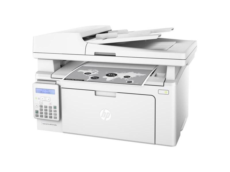 HP LaserJet Pro MFP M130fn pisač 600x600dpi brzina: 20str/min USB 2.0 NET