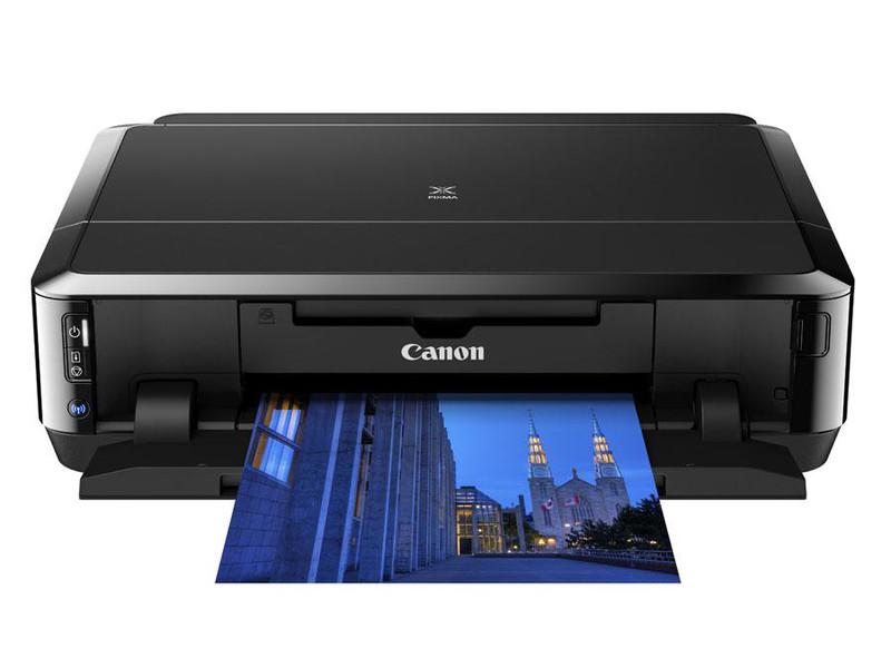 Canon Pixma IP7250 pisač 9600x2400dpi brzina: 15str/min USB 2.0 WiFi