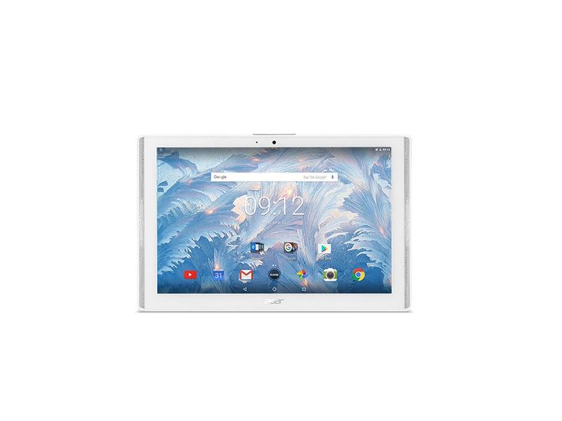 acer iconia one 10 b3 a40 tablet bijeli 10 1 39 quad core 1 3ghz 2gb 16gb 5mpix 2mpix wifi bt gps. Black Bedroom Furniture Sets. Home Design Ideas
