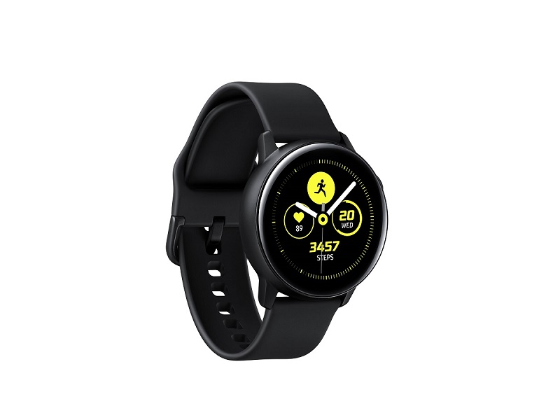 Samsung Galaxy Watch Active crni R500 pametni sat
