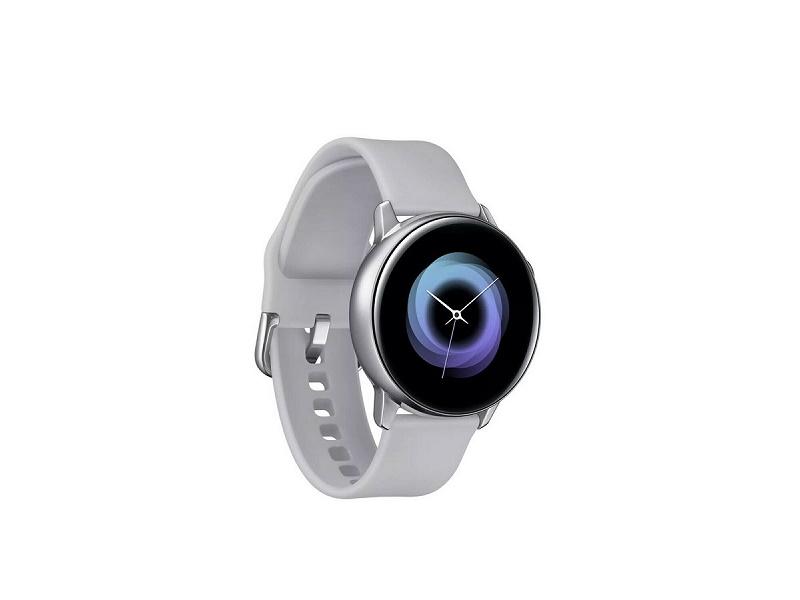 Samsung Galaxy Watch Active srebrni R500 pametni sat