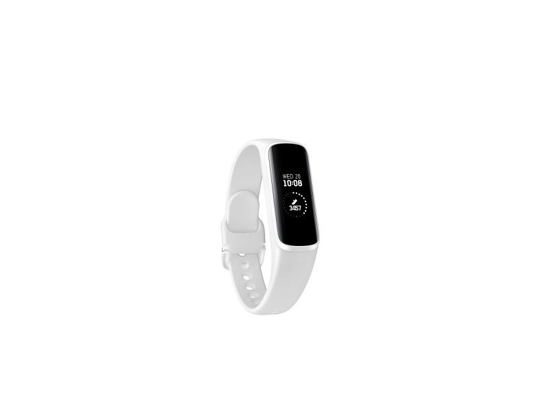 Samsung Galaxy FITe fitness narukvica bijela pametni sat
