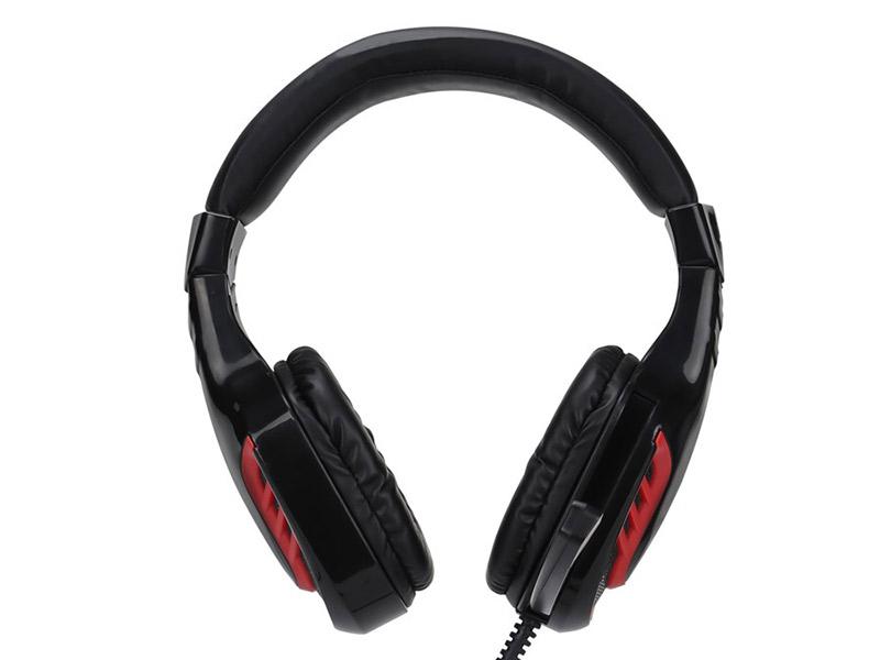 Xtrike Me HP-310BK slušalice s mikrofono Gaming