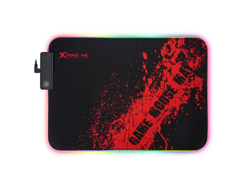 Xtrike Me MP-602 podloga za miš RGB Gaming