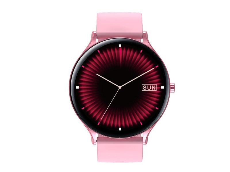 Neon Classic rozi pametni sat