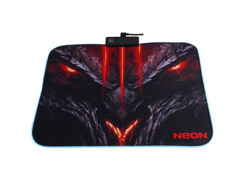Neon Nestor gaming podloga za miš 770x295x3mm