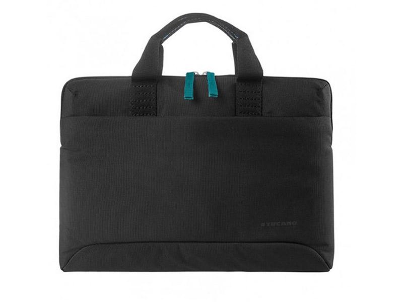 Tucano BSM15-BK crna torba za prijenosno računalo 15.6