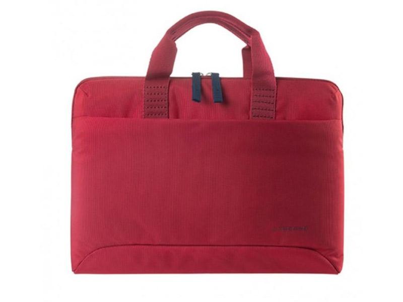 Tucano BSM15-R crvena torba za prijenosno računalo 15.6