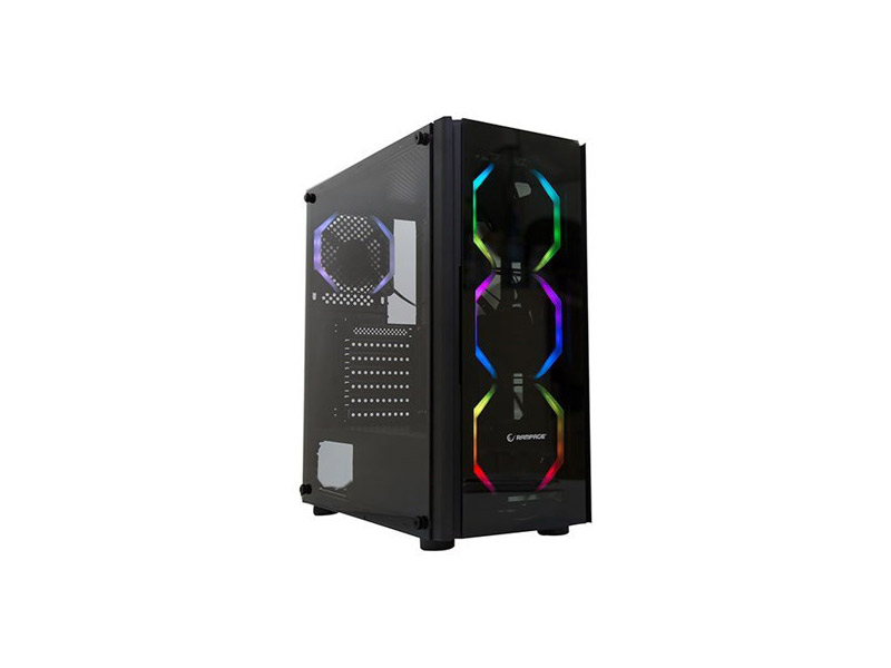 Scorpion SX 10065 računalo Intel Core i5 9400F 8Gb 250Gb+1Tb nvidia GeForce GTX 1660Ti (6Gb)