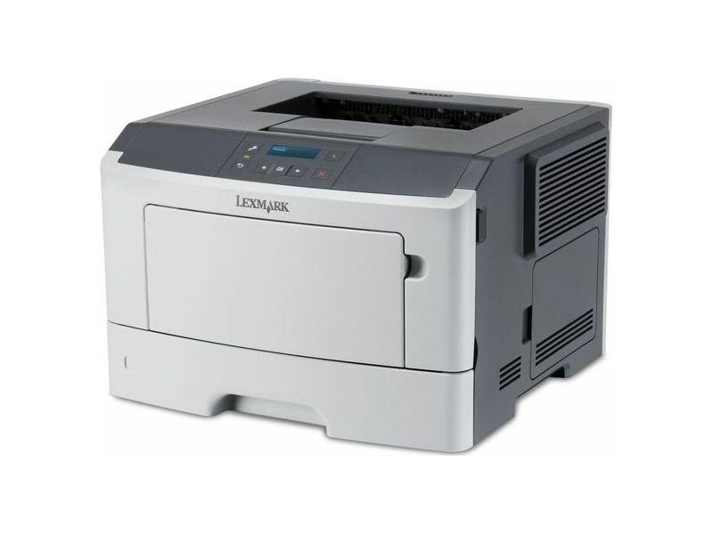 Lexmark MS312DN pisač 1200x1200dpi brzina: 33str/min USB 2.0 Duplex Ethernet