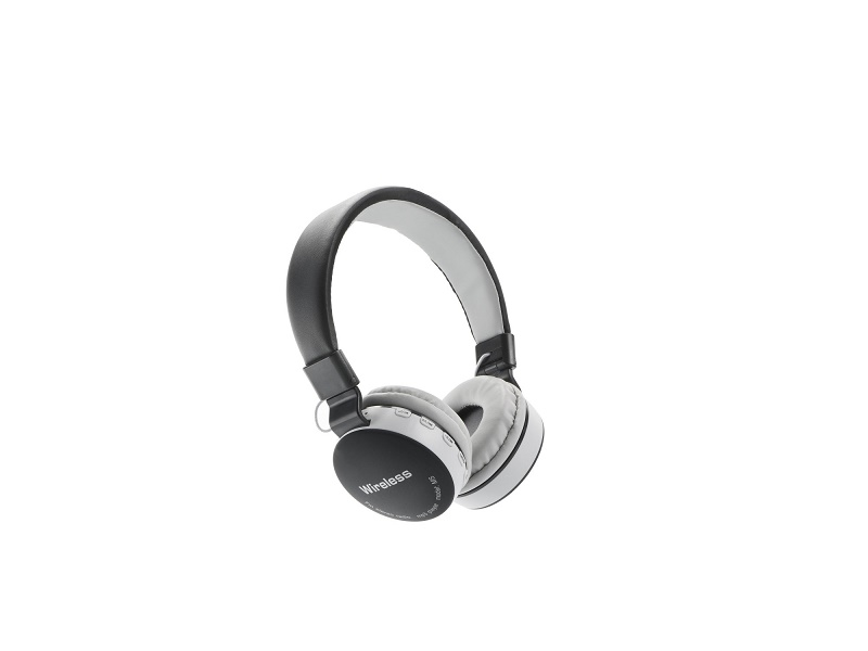 Bluetooth stereo slušalice MS-881 crne