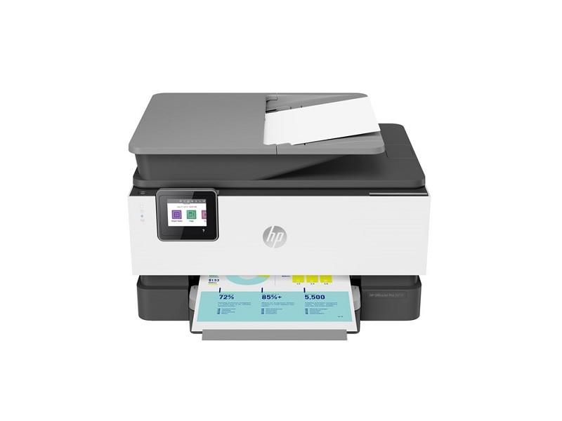 HP OfficeJet Pro 9010e multifunkcijski pisač 1200x1200dpi 22/18ppm fax ADF Duplex USB WiFi Ethernet