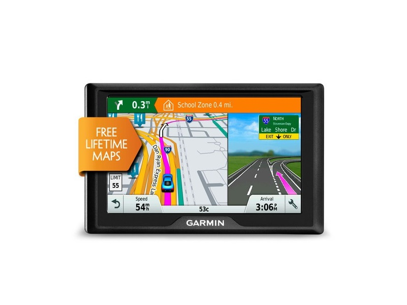 Garmin Drive 40LM Europa 4.3