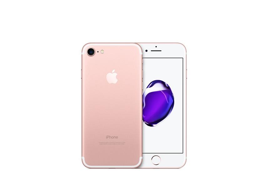 Apple iPhone 7 32GB mobitel zlatno-rozi 4.7