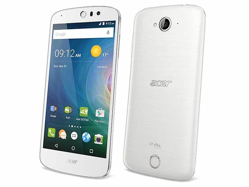 Acer Liquid Z530 mobitel bijeli 5