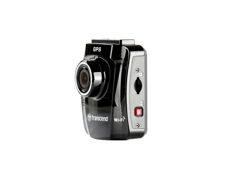 Transcend DrivePro 220 kamera i video snimač za auto 16GB 2.4