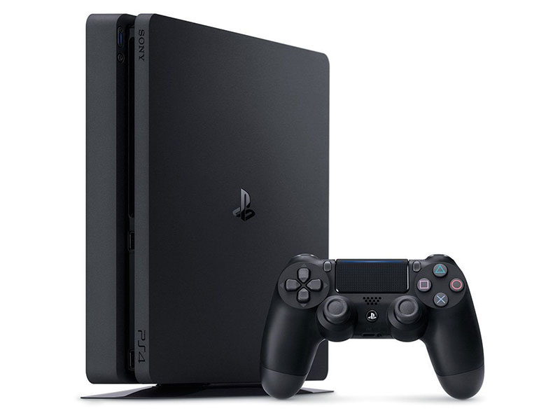 Playstation 4 500GB Slim konzola