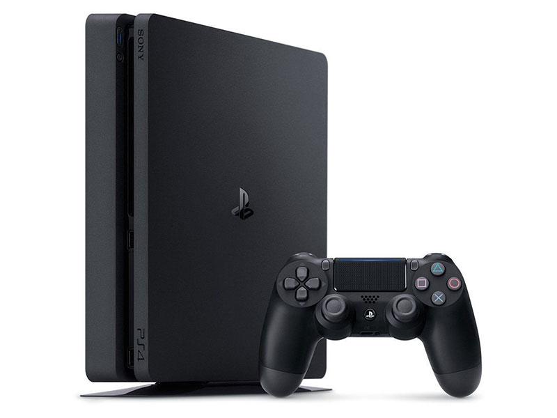 Playstation 4 500GB Slim konzola