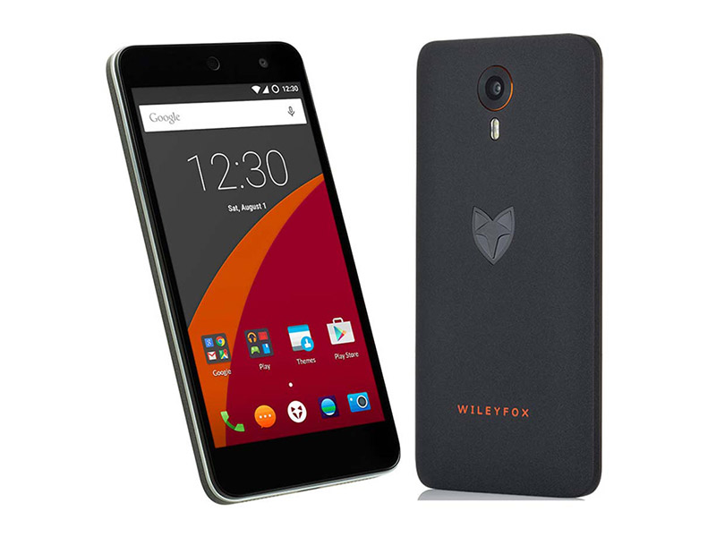 WileyFox Swift mobitel 5