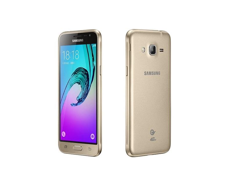 Samsung J3 (2016.) DualSim mobitel zlatni 5