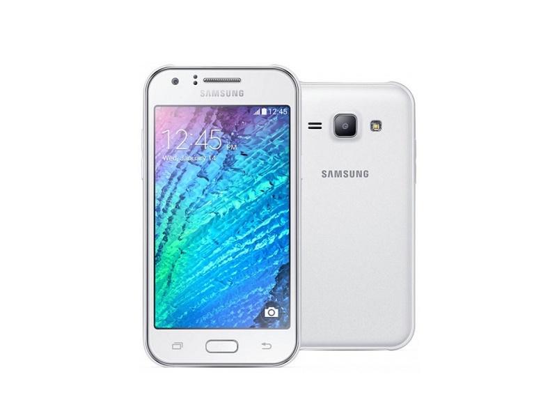 Samsung J3 (2016.) DualSim mobitel bijeli 5