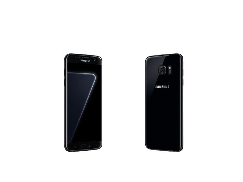 Samsung S7 Edge G935F mobitel crni Octa-core, 4 GB RAMa, 32GB, 12Mpix/5Mpix, GPS, BT, 4G