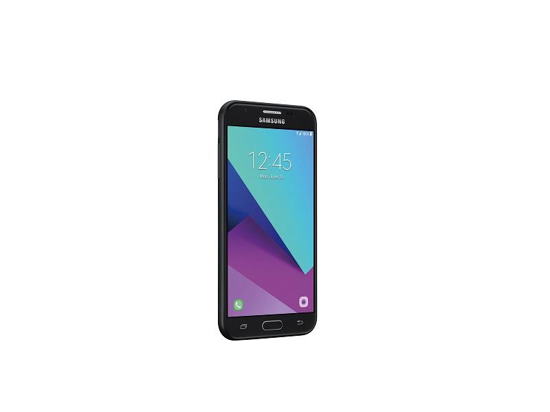 Samsung J3 (2017.) J330F DualSim mobitel crni 5