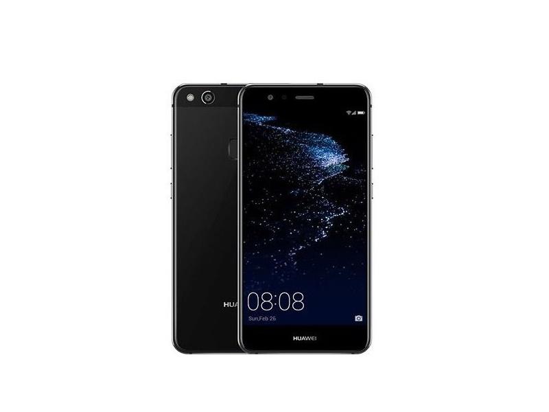 Huawei P10 Lite DualSim mobitel crni 5.2