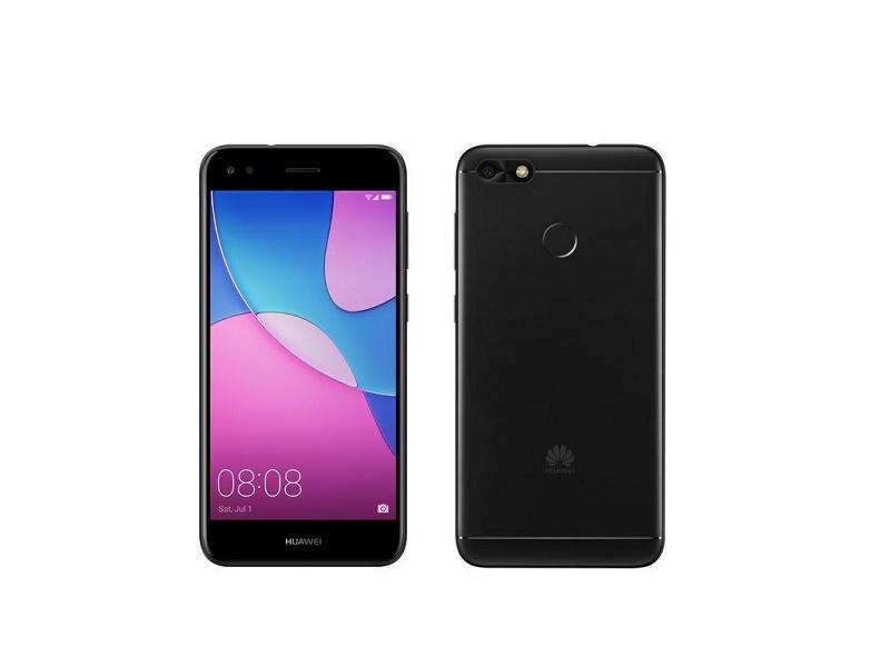 Huawei P9 Lite mini DualSim mobitel crni 5