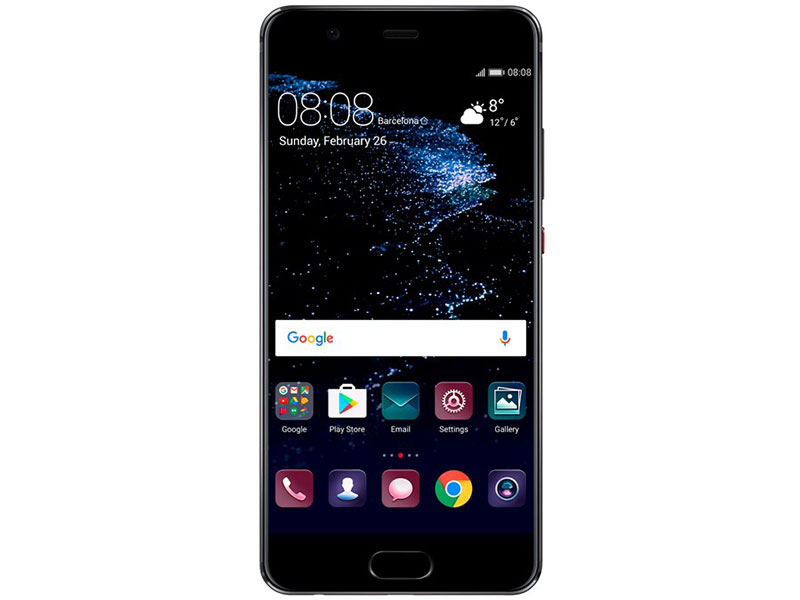 Huawei P10 DS crni mobitel 5.1