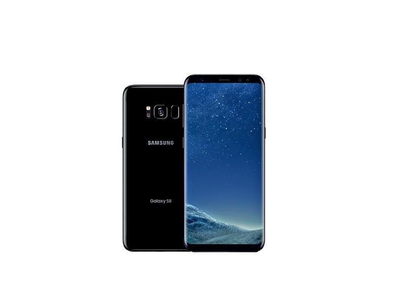 Samsung S8 G950F mobitel crni 5.8
