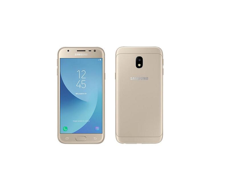 Samsung J3 (2017.) J330F DualSim mobitel zlatni 5