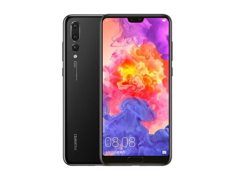 Huawei P20 Pro DS crni mobitel 6.1