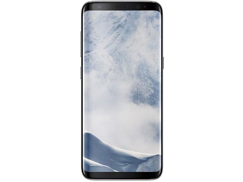Samsung S8+ G955F mobitel srebrni 6.2