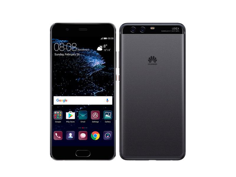Huawei P10 DS srebrni 5.1